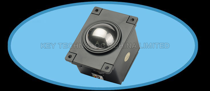 IP68 38mm Stainless Steel Laser Track ball Module