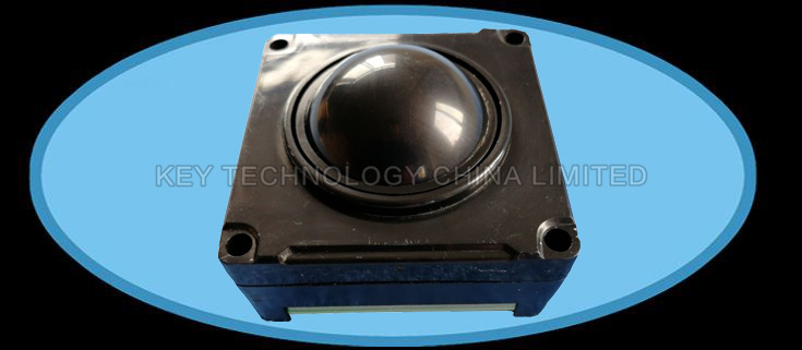 IP65 mechanical trackball module